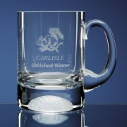 Small Golf Ball Tankard