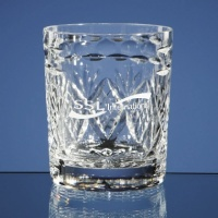 Shire Crystal Whisky Tumbler