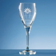 Orbital Crystalite Wine Glass SL203