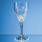 290ml Gino Crystalite Panel Wine Glass
