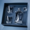 Spirit Decanter & Tumblers Boxed Gift Set