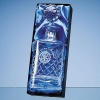 Gallery Panel Square Spirit Decanter R4