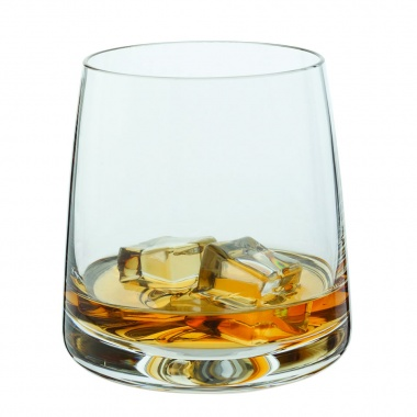 Dartington Crystal Classic Single Whisky Tumbler