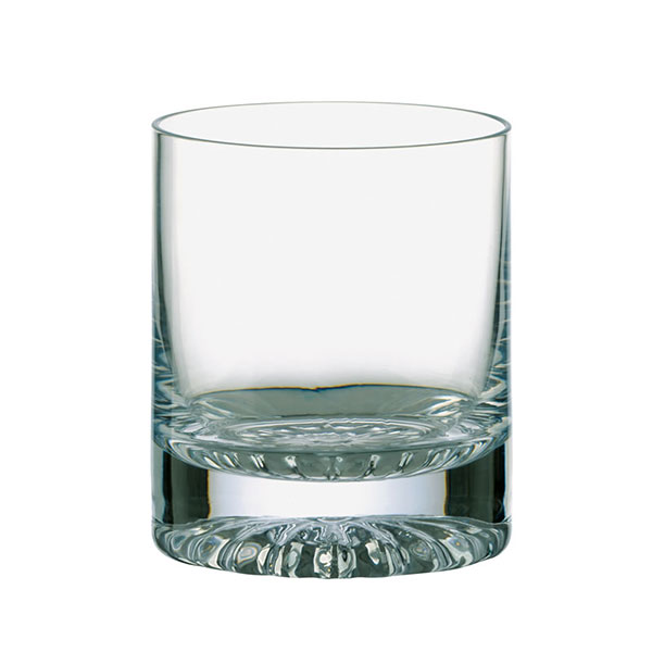 Small Star Base Glass Tumbler