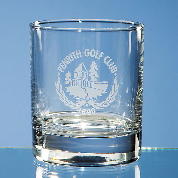 Bar Line Old Fashioned Whisky Tumbler W60