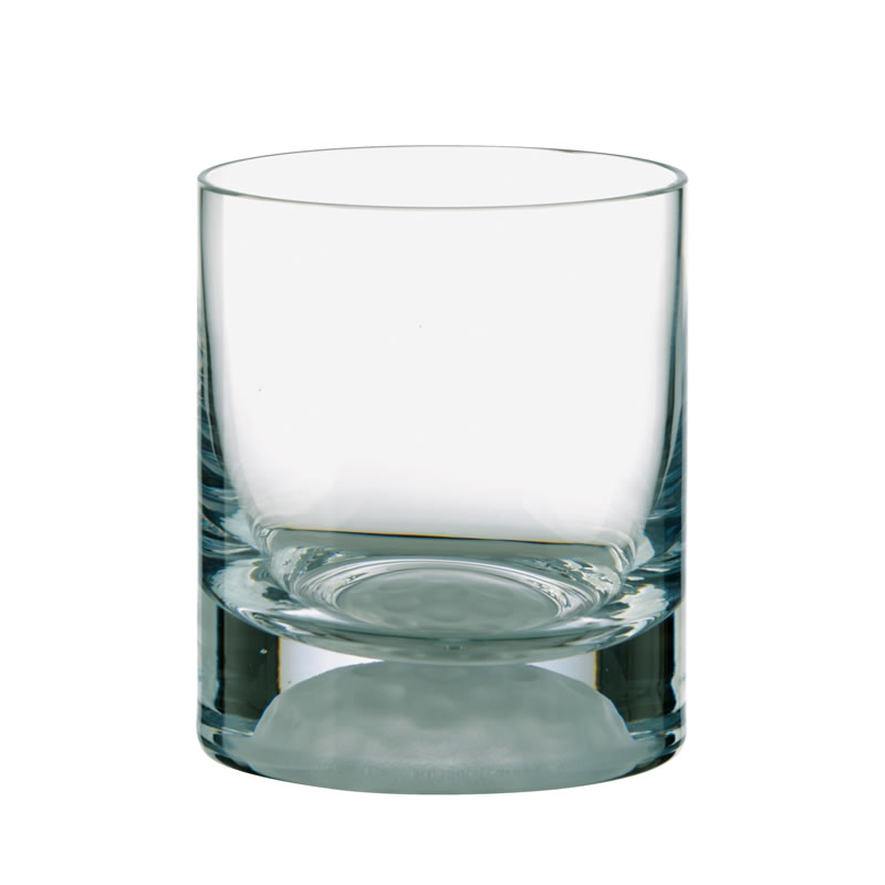 Small Golf Ball Glass Tumbler