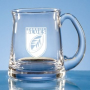 Handmade Toddington Beer Tankard