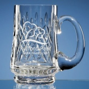1 Pint Shire Crystal Beer Tankard